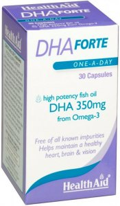 Healthaid DHA Forte Capsules Pack of 30
