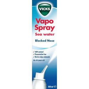 Vicks Vapo Spray 100ml