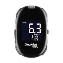 Glucomen Areo Blood Glucose Testing System