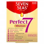 Seven Seas Perfect 7 Woman 30 Day Supply