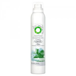 Herbal Essences Clearly Naked Dry Shampoo 180ml
