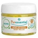 Puressentiel Rest & Relax Baby Balm 50ml
