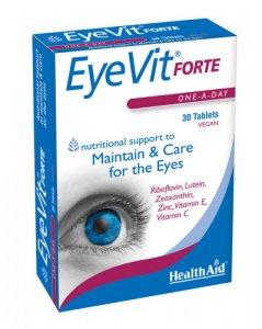 HealthAid Eyevit Forte Tablets Pack of 30
