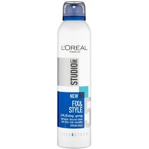 L'Oreal Studio Line Fix & Style Fixing Spray 250ml