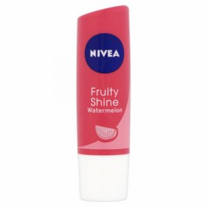 Nivea Lipcare Fruity Shine Watermelon 4.8g