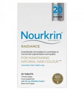 Nourkrin Radiance Tablets Pack of 30
