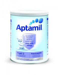Aptamil Pepti 2 800g