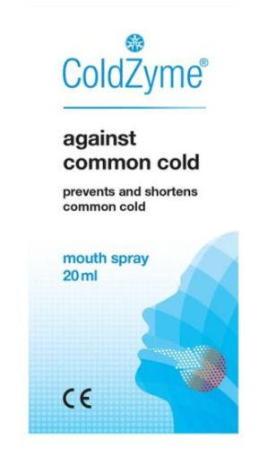 ColdZyme Mouth Spray 20ml
