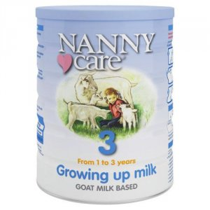 NannyCare Growing Up Milk (Stage 3) 900g