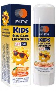 Uvistat Kids SPF50 Lipscreen 5g