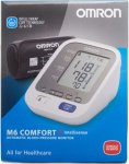 Omron M6 Comfort IT Blood Pressure Monitor