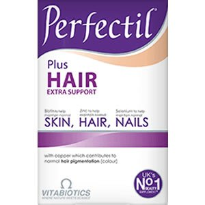 Perfectil Plus Hair Tablets Pack of 60