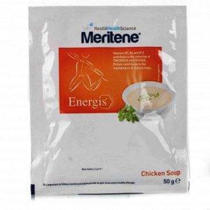 Meritene Energis Chicken Soup Sachet 50g