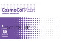 CosmoCol Plain Pack of 30