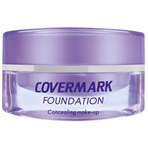 Covermark Foundation Shade 6C 15ml