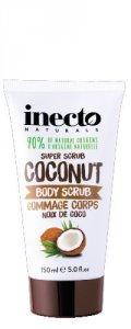 Inecto Naturals Coconut Body Scrub 150ml