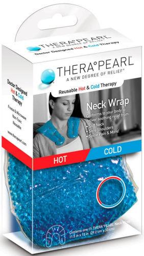 TheraPearl Neck Wrap