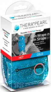 TheraPearl Shin Wrap Pack of 2
