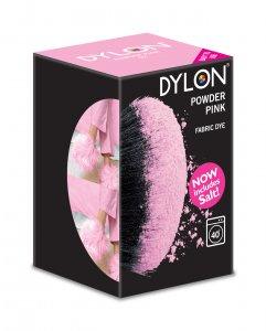 Dylon Washing Machine Dye Powder Pink 350g