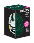 Dylon Washing Machine Dye Dark Green 350g