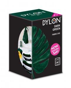 Dylon Washing Machine Dye Dark Green 350g