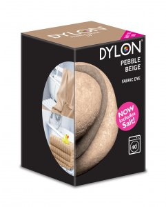 Dylon Washing Machine Dye Pebble Beige 350g