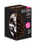 Dylon Washing Machine Dye Dark Brown 350g