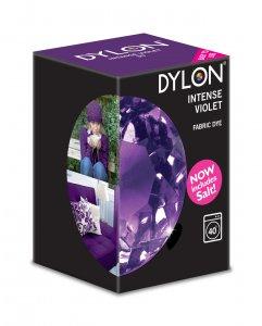 Dylon Washing Machine Dye Intense Violet 350g