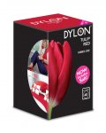 Dylon Washing Machine Dye Tulip Red 350g