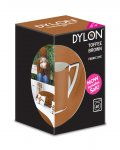 Dylon Washing Machine Dye Toffee Brown 350g