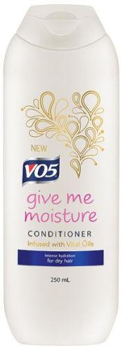 VO5 Give Me Moisture Conditioner 250ml