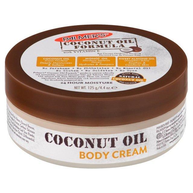 Palmers Coconut Oil Formula Body Cream 125g