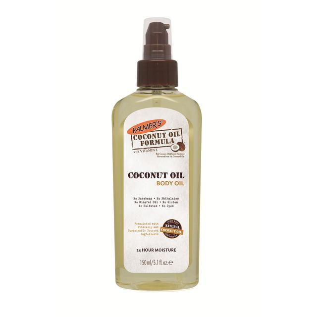 Palmers Coconut Oil Formula Body Oil 150ml