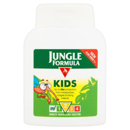 Jungle Formula Kids Lotion 125ml