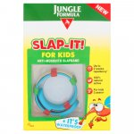 Jungle Formula Slap-It! for Kids Kids Insect Repellent Bracelet