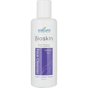 Salcura Bioskin Face Cleanser 200ml