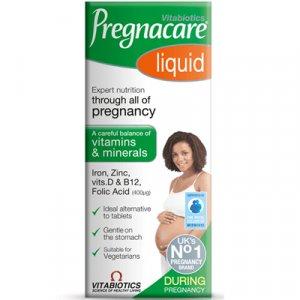 Pregnacare Liquid 200ml
