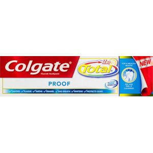 Colgate Total Proof Toothpaste 75ml