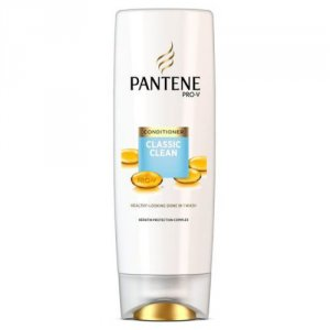 Pantene Pro-V Classic Clean Conditioner 250ml