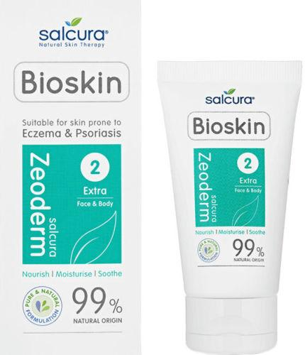 Salcura Bioskin Zeoderm Extra Face & Body 50ml