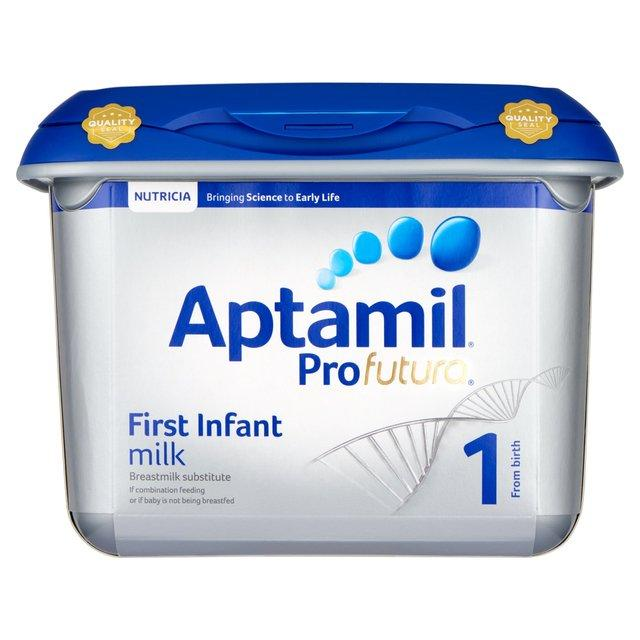 Aptamil Profutura 1 First Infant Milk Powder 800g