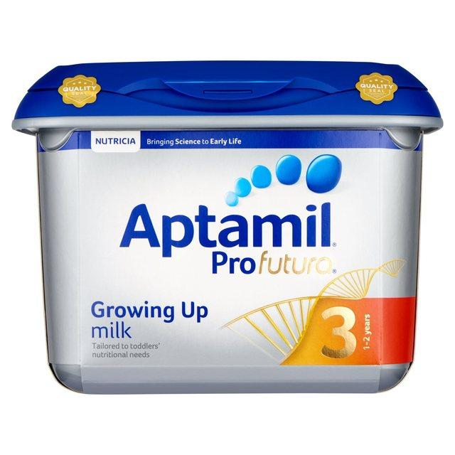 Aptamil Profutura 2 Growing Up Milk Powder 800g
