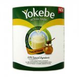 Yokebe Weight Management Shake Natural Honey Flavour 500g