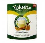 Yokebe Weight Management Shake Natural Honey Flavour 500g
