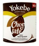 Yokebe Weight Management Shake Chocolate Flavour 450g