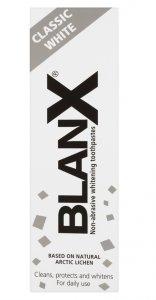 BlanX Classic White Toothpaste 75ml