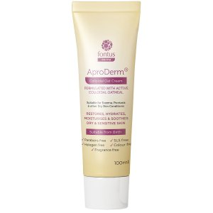 AproDerm Colloidal Oat Cream 100g