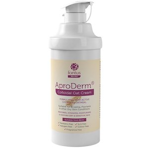 AproDerm Colloidal Oat Cream 500g