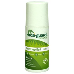 Mosi-Guard Natural Insect Repellent Roll-On 50ml