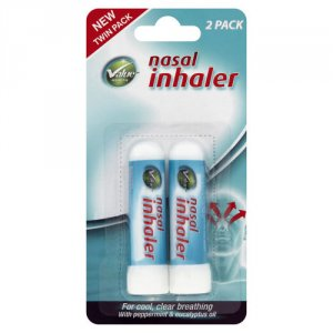Value Health Nasal Inhaler Pack of 2